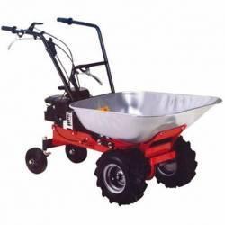 Carretilla motorizada Camon MTRP85H45 marcha adelt./atras Carga 100 kg