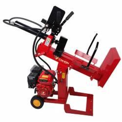 Astilladora gasolina Camon VHLS12TG Diámetro 500 mm Fuerza 12 TM