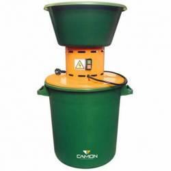 Molino eléctrico Milly PE01002000 50 L 1,5 Hp 4 cribas 2,4,6 y 8 mm