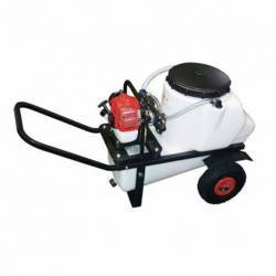 Carretilla pulverizar gasolina Camon 60-908H Caudal máximo 10,5 L/min.
