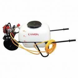 Carretilla pulverizar gasolina Camon 100-908H Caudal máximo 10,5 L/min.