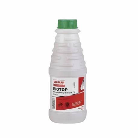 Aceite de cadena Dolmar 980008210 Biotop 1L Biodegradable