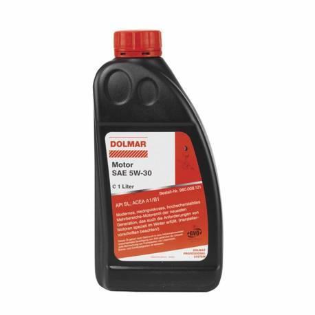 Aceite de 4 tiempos Dolmar 980008121 5W30 Multigrado