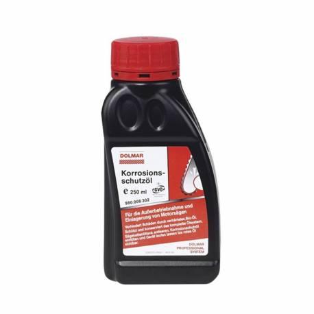 Aceite anticorrosión Dolmar 980008302 250ml