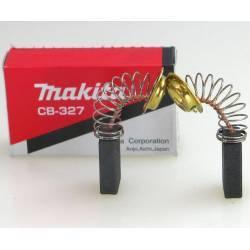 Juego escobillas Makita CB327 194285-9