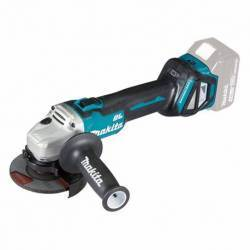 DGA461Z Miniamoladora Makita a batería 18V Litio-ion 115mm