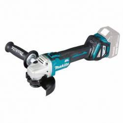 DGA511Z Miniamoladora Makita a batería 18V Litio-ion 125mm