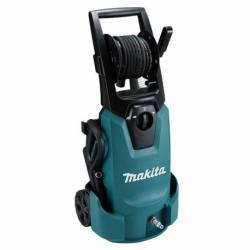 HW1300 Hidrolimpiadora Makita 130 Bar 1800 W con autoabastecimiento