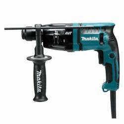 HR1841FJ Martillo ligero SDS-Plus Makita con AVT 470W, 18 mm