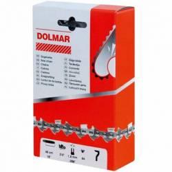 "528099768 Cadena Dolmar 45cm 73LP 3/8"""