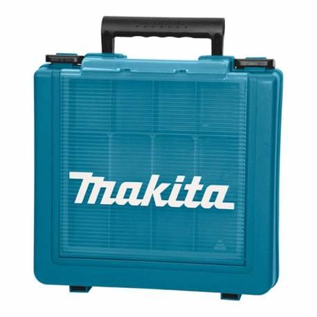 Makita 824811-7 maletín para taladro HP1641K - HP1641FK - HP1631