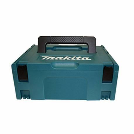 Maletín apilable MakPac tipo 2 de Makita 821550-0