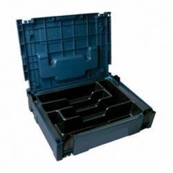 Separador accesorios 5 compartimentos Makpac Makita P-83668