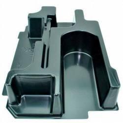 Plástico MakPac Makita 837649-1 para interior maletín