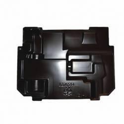 Plástico MakPac Makita 837651-4 para interior maletín