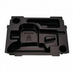 Plástico MakPac Makita 837675-0 para interior maletín