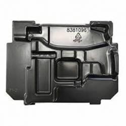 Plástico MakPac Makita 838109-6 para interior maletín