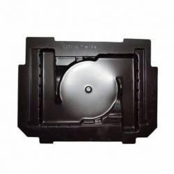 Plástico MakPac Makita 838390-9 para interior maletín
