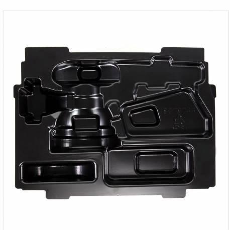 Plástico MakPac Makita 837874-4 para interior maletín