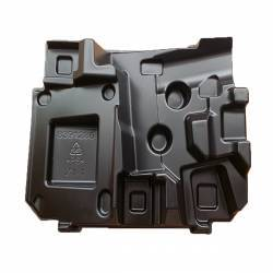 Plástico MakPac Makita 839128-5 para interior maletín