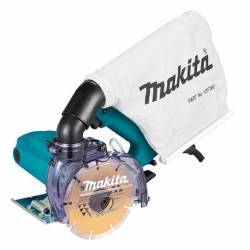 4100KB Cortador de diamante Makita 1400W 125mm