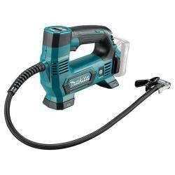 MP100DZ Inflador Makita a batería 12V CXT 8.3 Bar.