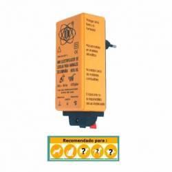 Electrificador de cercas directo a la red eléctrica ION HL 0,1 Julios hasta 1,5 km.