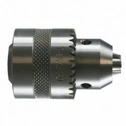 """193822-6 Portabrocas manual con llave 1.5 - 13.0 mm 1/2""""x20 UNF Makita"""
