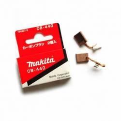 Juego de escobillas Makita CB-440 referencia 194427-5