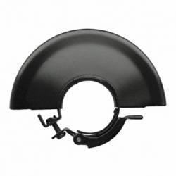 123145-8 Protector de disco Makita con cierre rápido 125 mm