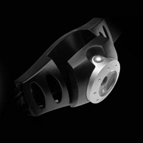 LINTERNA LED LENSER FRONTAL HEADFIRE REVOLUTION