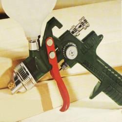 Pistola neumática pulverizadora