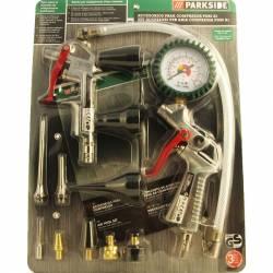Kit de accesorios para compresor