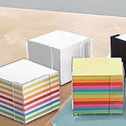 Portanotas para notas de papel