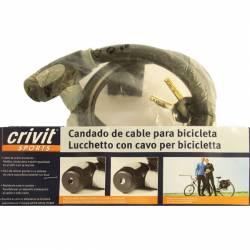 CANADADO DE CABLE PARA BICICLETA