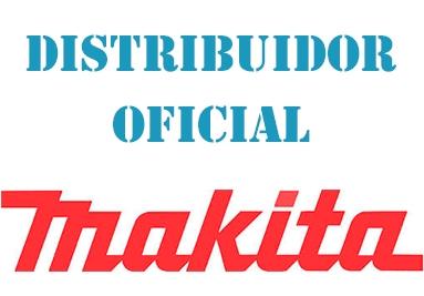 Distribuidor Oficial Makita